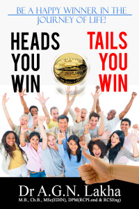 Heads You Win Tails You Win